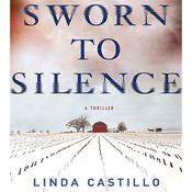 Sworn to Silence: A Kate Burkholder Novel Audiobook, by Linda Castillo