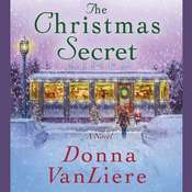 The Christmas Secret, by Donna VanLiere