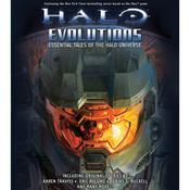 Halo: Evolutions: Essential Tales of the Halo Universe Audiobook, by Tobias S. Buckell