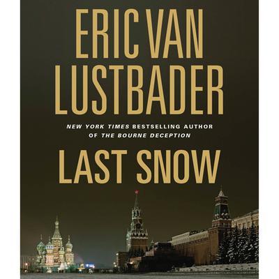 Last Snow Audiobook, by