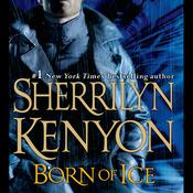 Born of Ice, by Sherrilyn Kenyon