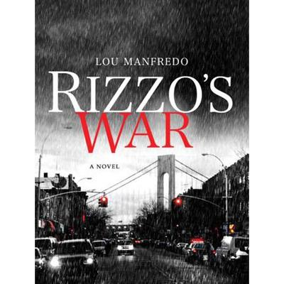Rizzos War Audiobook, by Lou Manfredo