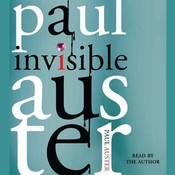 Invisible: A Novel Audiobook, by Paul Auster