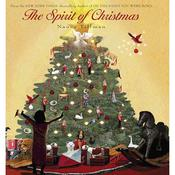 The Spirit of Christmas Audiobook, by Nancy Tillman