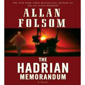 The Hadrian Memorandum: A Novel, by Allan Folsom