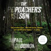 The Poachers Son Audiobook, by Barbara Taylor Bradford, Paul Doiron