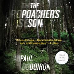 The Poachers Son: A Novel Audiobook, by Barbara Taylor Bradford, Paul Doiron
