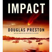 Impact, by Douglas Preston