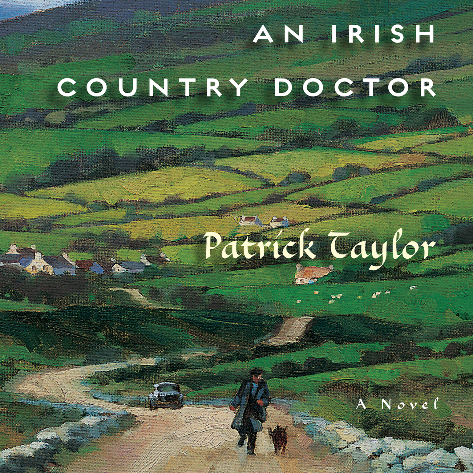 Printable An Irish Country Doctor Audiobook Cover Art