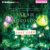 Lost Lake Audiobook, by Sarah Addison Allen