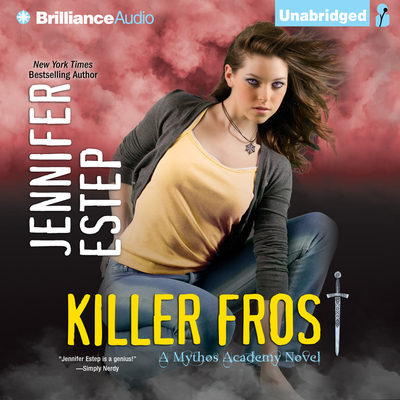 Killer Frost Audiobook, by