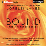 Bound Audiobook, by Lorelei James