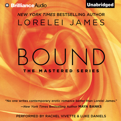 Bound Audiobook, by