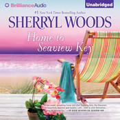 Home to Seaview Key Audiobook, by Sherryl Woods