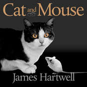Cat and Mouse: A Book of Persian Fairy Tales, by Hartwell James, James Hartwell