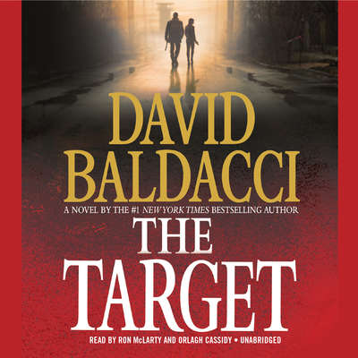 The Target Audiobook, by