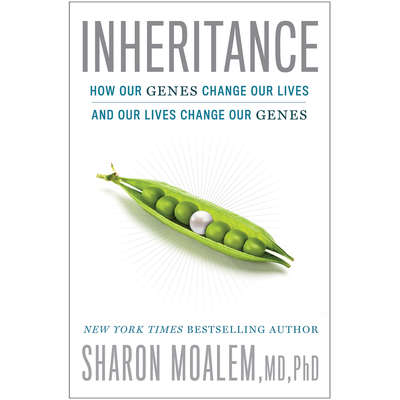 Inheritance: How Our Genes Change Our Lives--and Our Lives Change Our Genes Audiobook, by Sharon du Moalem