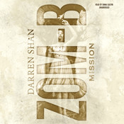 Zom-B Mission Audiobook, by Darren Shan