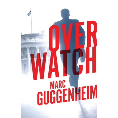 Overwatch Audiobook, by Marc Guggenheim