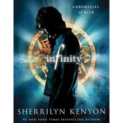 Infinity: Chronicles of Nick, by Sherrilyn Kenyon