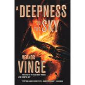 A Deepness in the Sky Audiobook, by Vernor Vinge