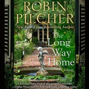 The Long Way Home: A Novel, by Robin Pilcher