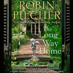 The Long Way Home: A Novel Audiobook, by Robin Pilcher