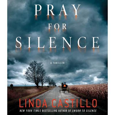 Pray for Silence: A Kate Burkholder Novel Audiobook, by Linda Castillo