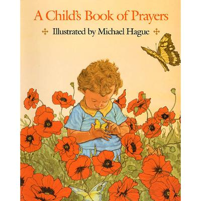 A Childs Book of Prayers Audiobook, by Michael Hague