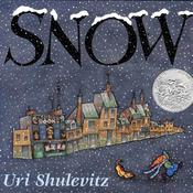 Snow Audiobook, by Uri Shulevitz