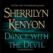 Dance With the Devil: A Dark-Hunter Novel, by Sherrilyn Kenyon, Kenyon Sherrilyn