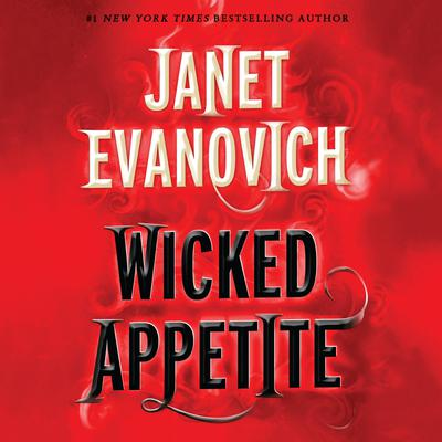 Wicked Appetite Audiobook, by