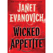 Wicked Appetite, by Janet Evanovich