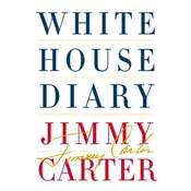 White House Diary Audiobook, by Jimmy Carter
