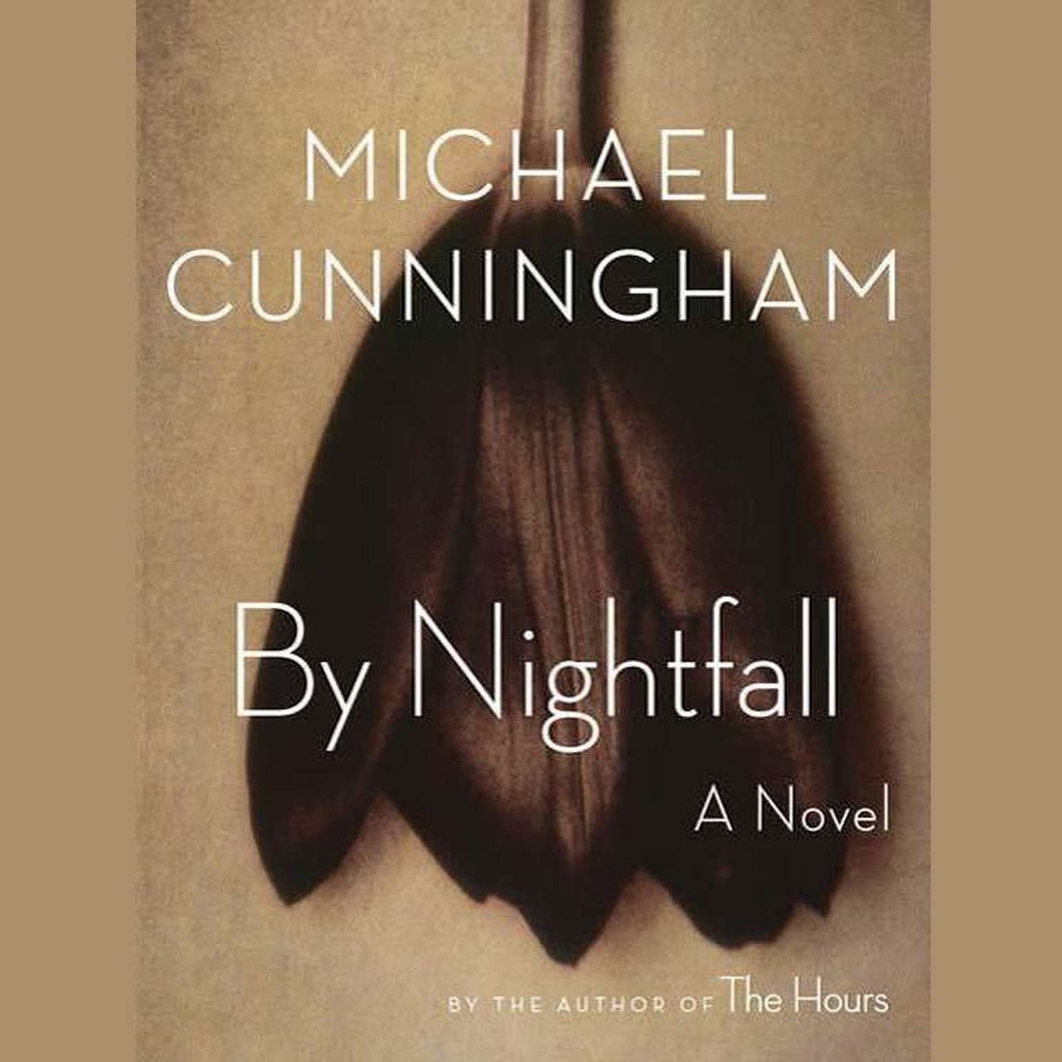 Printable By Nightfall: A Novel Audiobook Cover Art