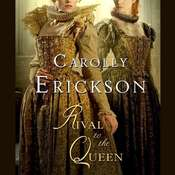 Rival to the Queen Audiobook, by Carolly Erickson