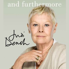 And Furthermore Audiobook, by Judi Dench