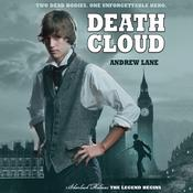 Death Cloud Audiobook, by Andrew Lane