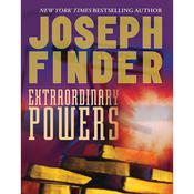 Extraordinary Powers, by Joseph Finde
