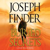 Buried Secrets: A Nick Heller Novel Audiobook, by Joseph Finder