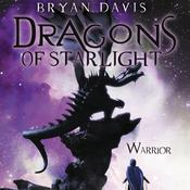 Warrior Audiobook, by Bryan Davis