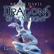 Liberator Audiobook, by Bryan Davis