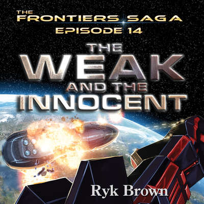 The Weak and the Innocent Audiobook, by