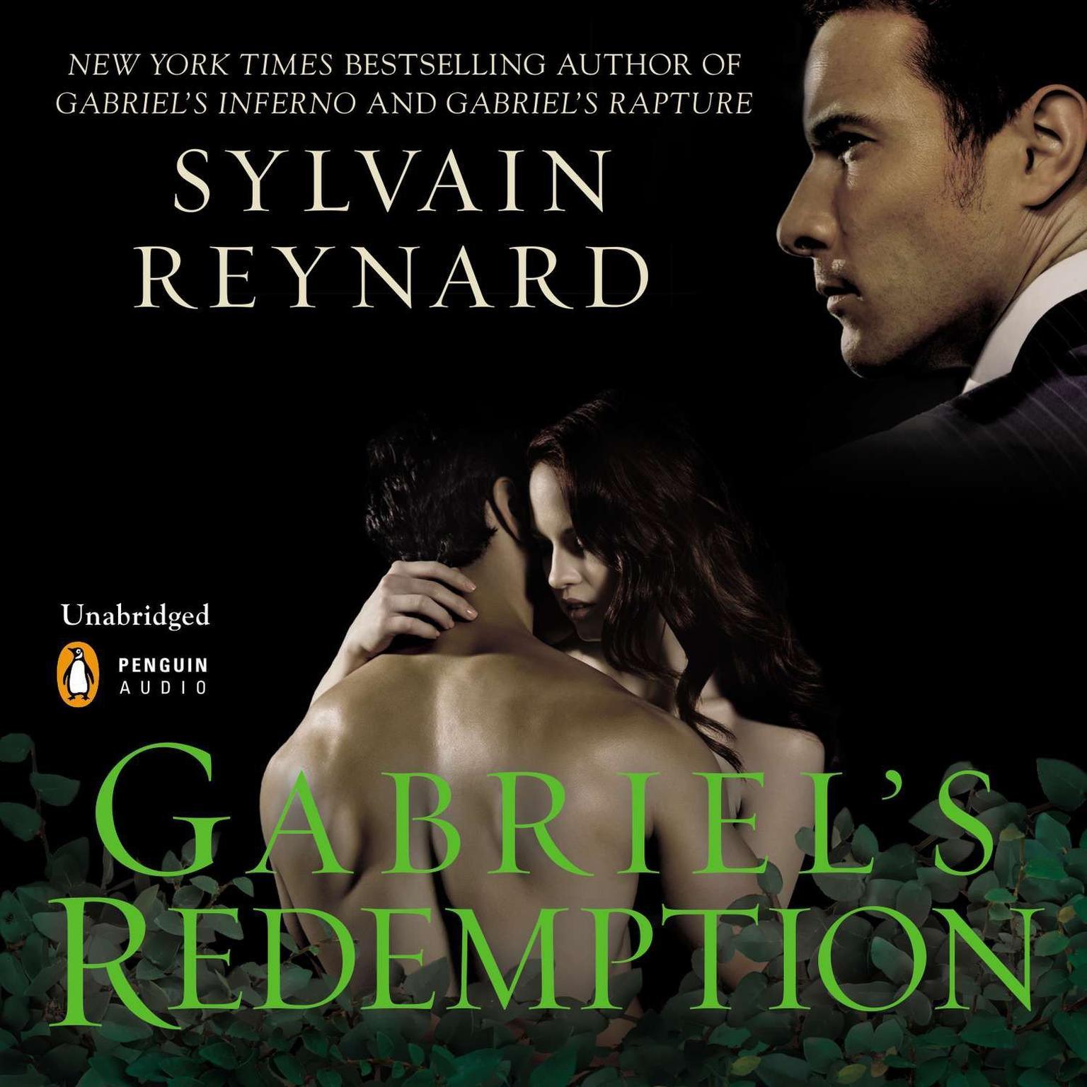 gabriel s redemption book review