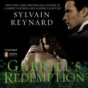 Gabriels Redemption Audiobook, by Sylvain Reynard
