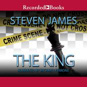 The King Audiobook, by Steven James