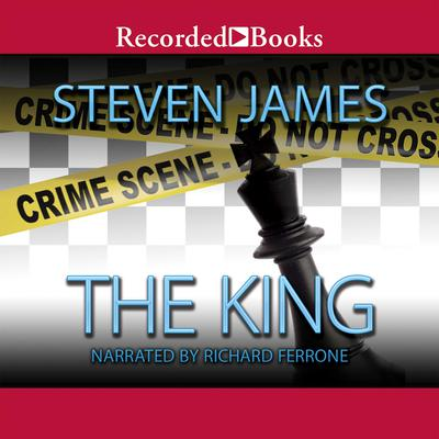 The King Audiobook, by