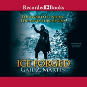 Ice Forged, by Gail Z. Martin