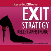 Exit Strategy, by Kelley Armstrong