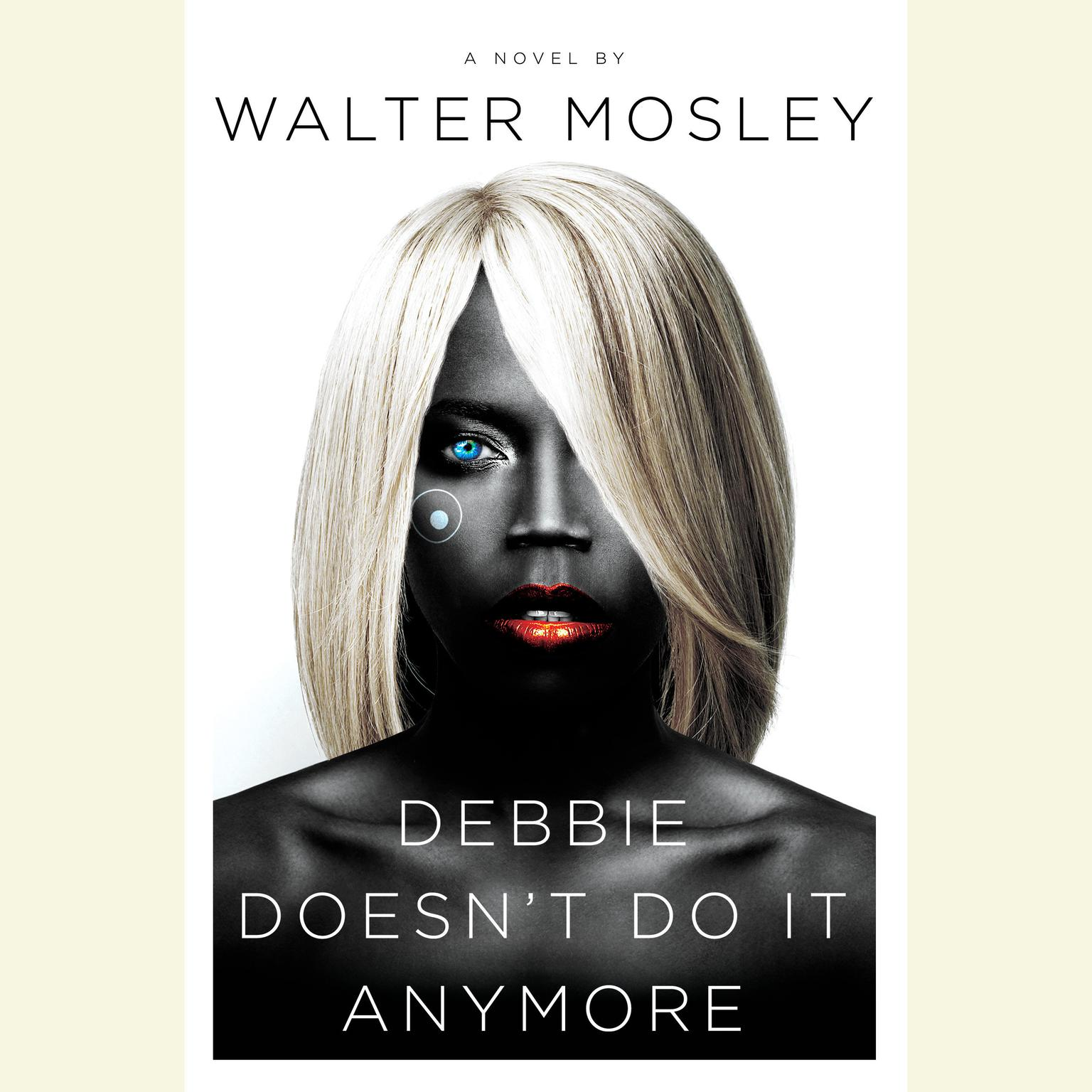 Printable Debbie Doesn't Do It Anymore Audiobook Cover Art